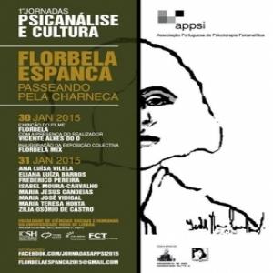 Florbela Espanca - Passeando pela Charneca
